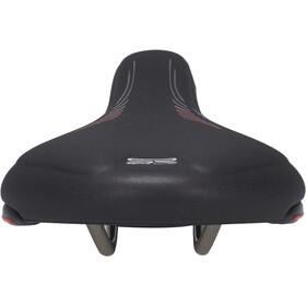 Selle Royal Dardo Premium Saddle Unisex, black